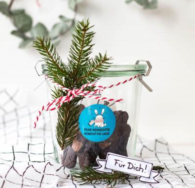 Bożonarodzeniowe pieczenie - Wskazówki na relaksujące pieczenie z dziećmi